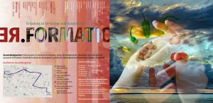 Re.Formatio-Collage